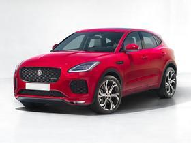 2018 Jaguar E-PACE  : Car has generic photo