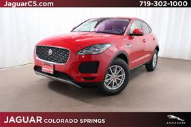 2019 Jaguar E-PACE :23 car images available