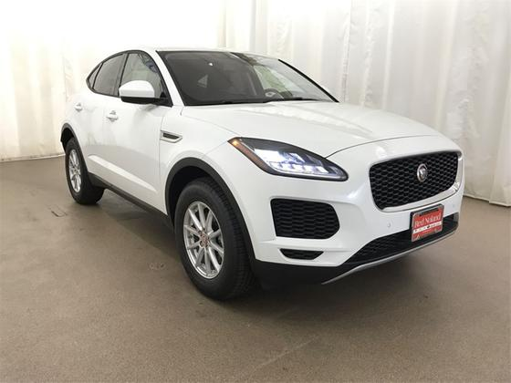 2019 Jaguar E-PACE :24 car images available