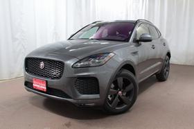 2020 Jaguar E-PACE :20 car images available