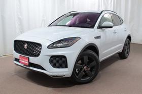 2020 Jaguar E-PACE :19 car images available