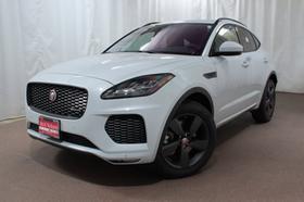 2020 Jaguar E-PACE :24 car images available