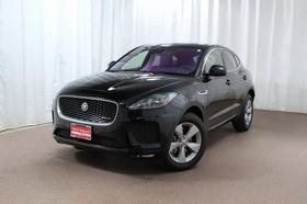 2018 Jaguar E-PACE R-Dynamic:24 car images available
