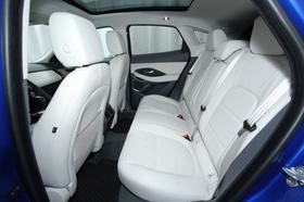 2018 Jaguar E-PACE S
