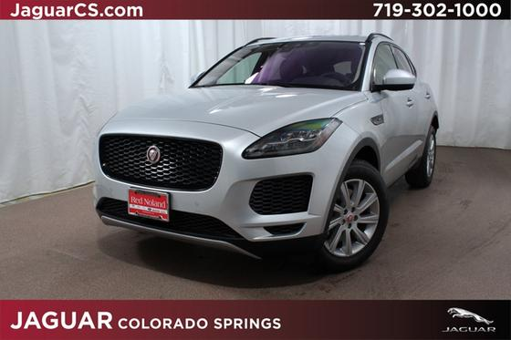 2019 Jaguar E-PACE S:24 car images available