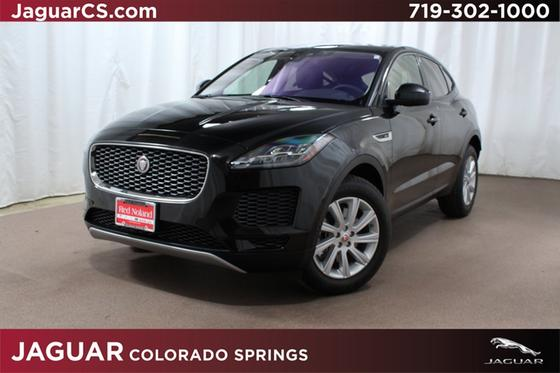 2018 Jaguar E-PACE S:24 car images available