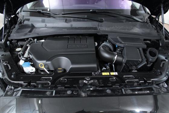2020 Jaguar E-PACE SE