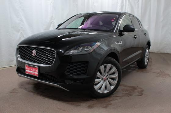 2020 Jaguar E-PACE SE:20 car images available