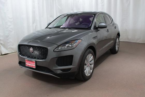 2020 Jaguar E-PACE SE:24 car images available