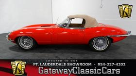 1962 Jaguar E-Type :24 car images available