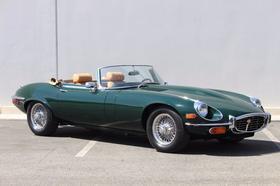 1973 Jaguar E-Type :24 car images available