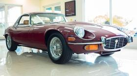 1974 Jaguar E-Type :12 car images available