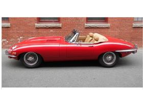 1969 Jaguar E-Type :6 car images available