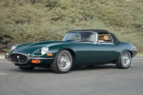 1974 Jaguar E-Type :9 car images available