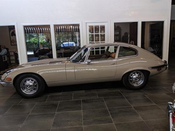 1973 Jaguar E-Type :15 car images available