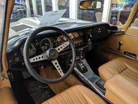 1973 Jaguar E-Type