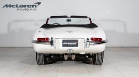 1966 Jaguar E-Type Roadster