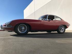 1966 Jaguar E-Type S1:4 car images available
