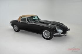 1967 Jaguar E-Type S1