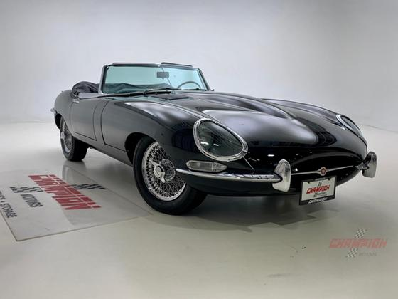 1967 Jaguar E-Type S1:24 car images available