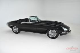 1967 Jaguar E-Type S1
