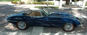 1966 Jaguar E-Type S1:24 car images available