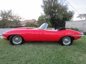 1967 Jaguar E-Type XKE:20 car images available