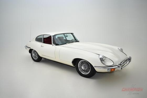 1969 Jaguar E-Type XKE:24 car images available
