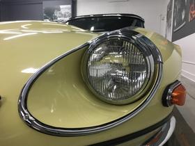 1974 Jaguar E-Type XKE