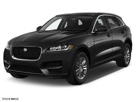 2018 Jaguar F-PACE :2 car images available
