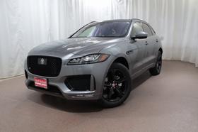 2020 Jaguar F-PACE :23 car images available