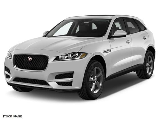 2018 Jaguar F-PACE 20d Premium:2 car images available