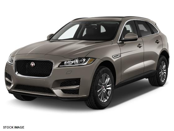 2017 Jaguar F-PACE 20d Prestige:3 car images available