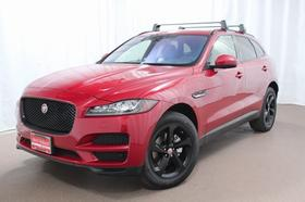 2017 Jaguar F-PACE 20d Prestige:22 car images available