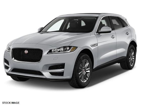 2018 Jaguar F-PACE 20d Prestige:2 car images available