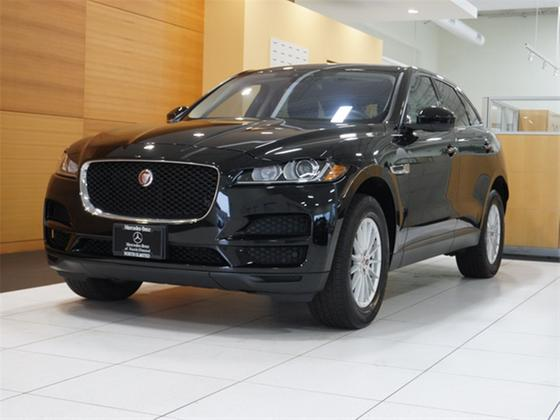 2017 Jaguar F-PACE 20d:24 car images available