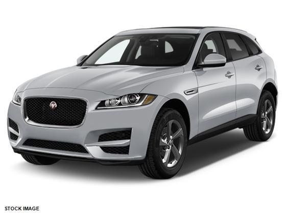 2018 Jaguar F-PACE 25t Premium:2 car images available