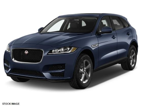 2018 Jaguar F-PACE 25t Premium:2 car images available