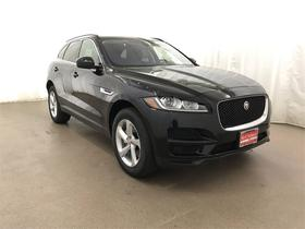 2019 Jaguar F-PACE 25t Premium:24 car images available