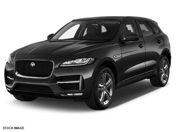 2018 Jaguar F-PACE 25t R-Sport:2 car images available