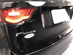 2020 Jaguar F-PACE 25t