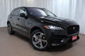 2018 Jaguar F-PACE 30t R-Sport:24 car images available