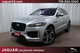 2019 Jaguar F-PACE 30t R-Sport:24 car images available