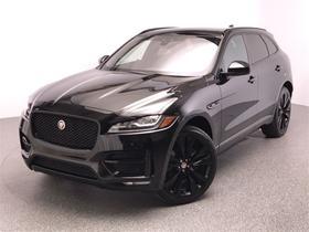 2018 Jaguar F-PACE 30t R-Sport:24 car images available