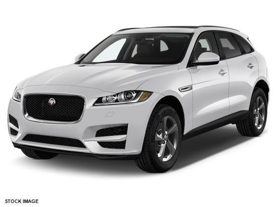 2017 Jaguar F-PACE 35t Premium:3 car images available
