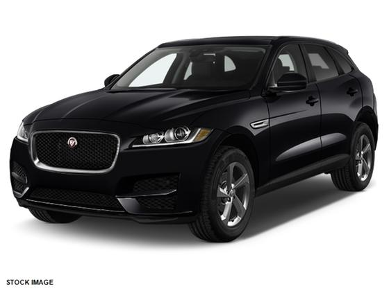 2018 Jaguar F-PACE 35t Premium:2 car images available