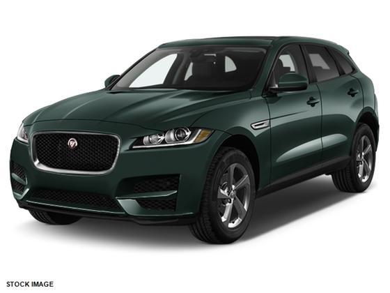 2018 Jaguar F-PACE 35t Premium:2 car images available