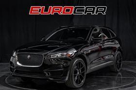 2017 Jaguar F-PACE 35t Premium:24 car images available