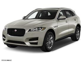 2017 Jaguar F-PACE 35t Prestige:3 car images available