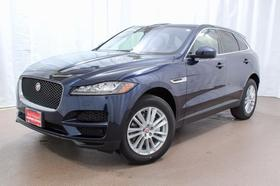2017 Jaguar F-PACE 35t Prestige:23 car images available